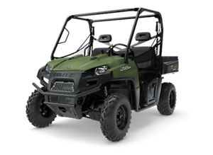 2018 Polaris Ranger 570 FULL-SIZE
