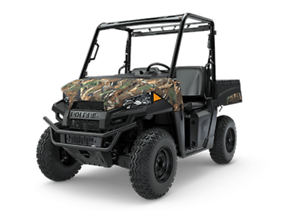 2018 Polaris Ranger EV LI-LION