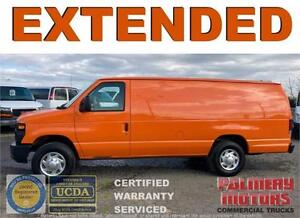 2012 FORD E-250 EXTENDED