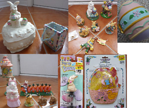Variety of New Easter Decor Items For Your Home