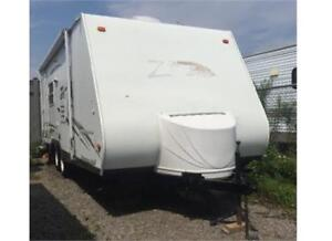 2007 Zeppelin.....BAD CREDIT FINANCING AVAILABLE!!