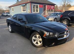 2013 Dodge Charger SE| CarLoans for Any Credit