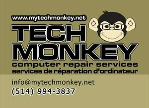 Qualified On-Site Computer Repair, Networking, Cabling and more