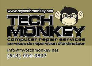 Qualified On-Site Computer Repair / Networking / Cabling