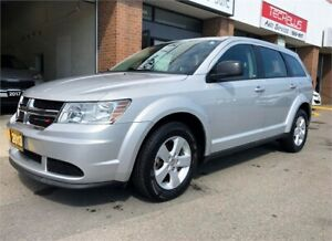 2013 Dodge Journey SE Plus * ONE OWNER * NO ACCIDENTS *