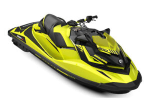 Seadoo  RXP X 300 only  2 left to go !  1 Red 1 yellow