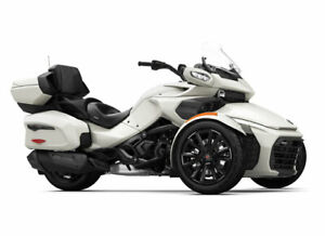 Can am Spyder F3 Limited 2018 se6