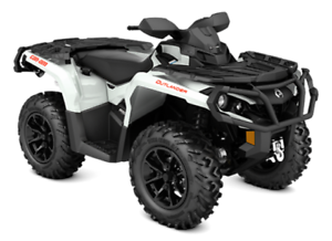 2017 ATV BLOWOUT GET YOUR NEW 2017 WHILE INVENTORY LASTS