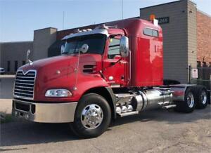 2013 Mack CXU613 Heavy Spec !!
