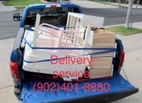 JUNK REMOVAL SERVICE & MOVING  -HRM AND SURROUNDING