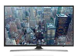 """Samsung 55"""" Series 6 Ultra HD LED LCD Smart TV Bossley Park Fairfield Area Preview"""