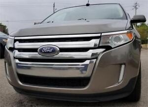 2013 Ford Edge Limited 2 YRS WARRANTY