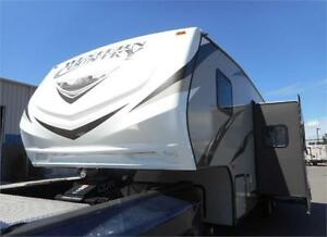 2017 WESTERN COUNTRY 27 BH - FIFTH WHEEL - BUNKS!! PRICE REDUCED