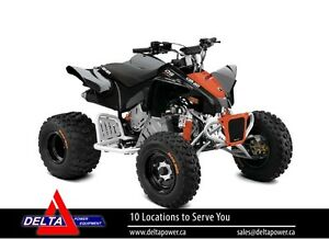New 2017 Can-am DS X 90 ATV