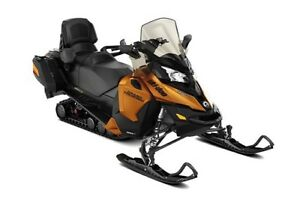 Skidoo GRAND TOURING SE 900 ACE  2018