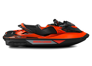 Sea Doo BRP RXT-X 300 (2016)