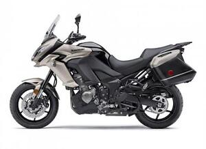 VERSYS 1000 ABS LT - DEMO