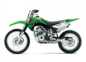 KLX 140 BIG WHEEL