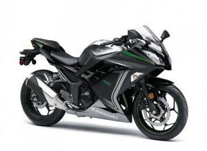 2015 Kawasaki Ninja 300 SE ABS - $5719.00