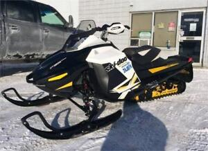 2012 Skidoo.....BAD CREDIT FINANCING AVAILABLE!!