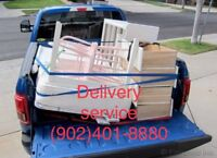 Moving (delivery) cheap for students