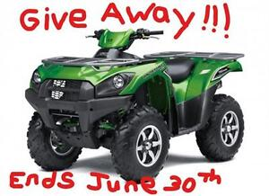 BRUTE FORCE GIVE AWAY !!!!