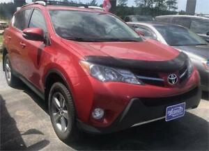 2015 Toyota RAV4 XLE*REDUCED TO SELL*