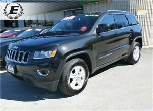 2015 Jeep Grand Cherokee Laredo 4x4   DONT PAY FOR 6 MONTHS! OAC