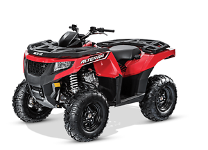 2017 Arctic Cat Alterra 700 ONLY $27 p/w ONLY $7999*
