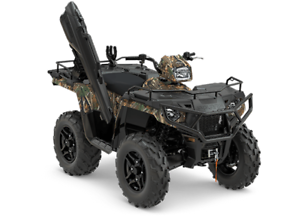 POLARIS SPORTSMAN 570 SP HUNTER EDITION 2018