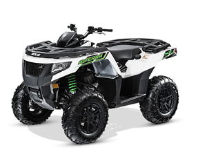 REDUCED TO CLEAR 2016 Arctic Cat Alterra 700 XT ONLY $33 p/w OAC