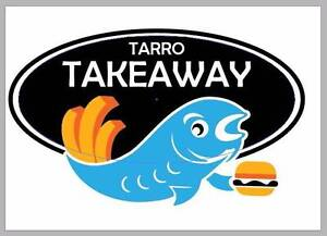Established takeaway business for sale. Tarro Newcastle Area Preview