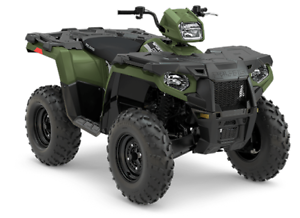 POLARIS SPORTSMAN 570 2018
