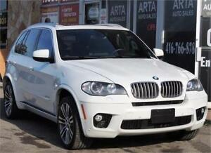 2011 BMW X5 50i/\LEATHER/\SUNROOF/\AWD/\BACK UP/\NAV