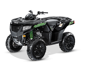FREE TRAILER 2016 Arctic Cat Alterra 550 XT ONLY $33 p/w OAC