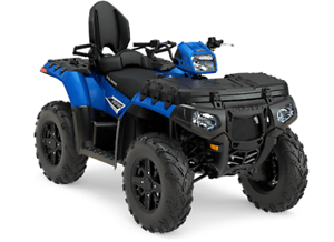 POLARIS SPORTMAN TOURING 850 SP 2018 USAGÉ