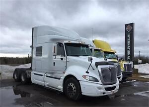 2013 Int'l ProStar+ - 4 AVAILABLE!