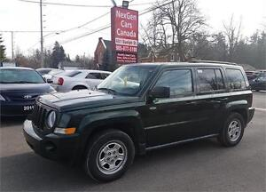 2010 Jeep Patriot North | Easy Car Loan Available For Any Credit