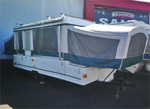 Coleman Trailer | Kijiji - Buy, Sell & Save with Canada's #1