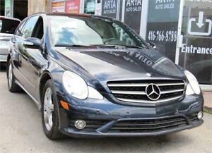 Mercedes R350 Bluetec | Kijiji in Ontario  - Buy, Sell & Save with