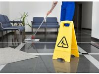 COMMERCIAL AND DOMESTIC CLEANING BUSINESS REF 143430