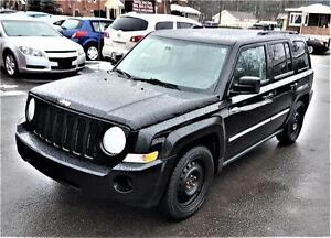 2010 Jeep Patriot | Easy Car Loan Available For Any Credit!