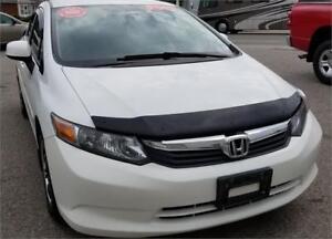 2012 Honda Civic Sdn LX ACCIDENT FREE 2 YEARS WAR