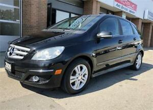 2009 Mercedes-Benz B200 ONLY 120000Km