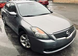 2007 Nissan Altima 2.5 S,, AUTO/LEATHER/MAGS/GR.ELEC/TOIT/CLEAN!