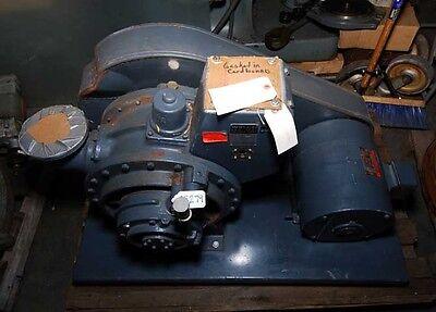 Welch Duo-seal Vacuum Pump Model 1398 Inv.25279