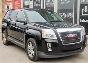 2012 GMC Terrain SLE-1/\BACK UP CAMERA/\AW/\2.4L