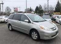 2006 Toyota Sienna LE, certified, mint! City of Toronto Toronto (GTA) Preview
