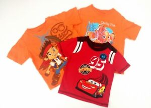 (102) T-shirts and polos for boys