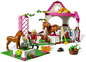 Lego - Belleville Horse Jumping and Stable